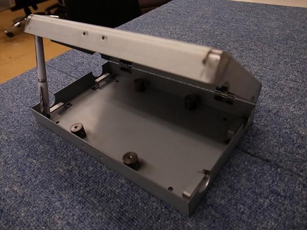 通信機器ハブボックス