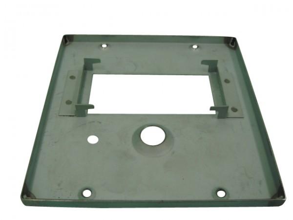 安全装置用操作盤パネル