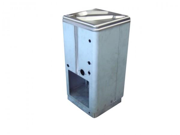 冷水器用フレーム