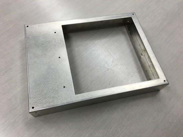 指紋認証装置用ボックス