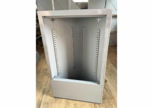 エレベーターボックス