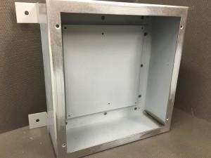 防水仕様端子箱