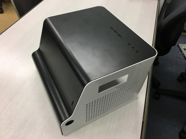 アルミ製 制御ボックス